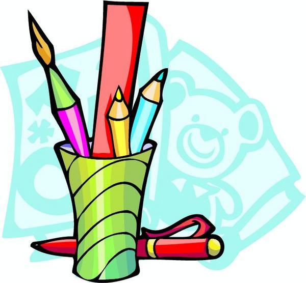 In questa sezione sono presenti 20 immagini: www.claufont.net/Clipart/Scuola_Penne.html